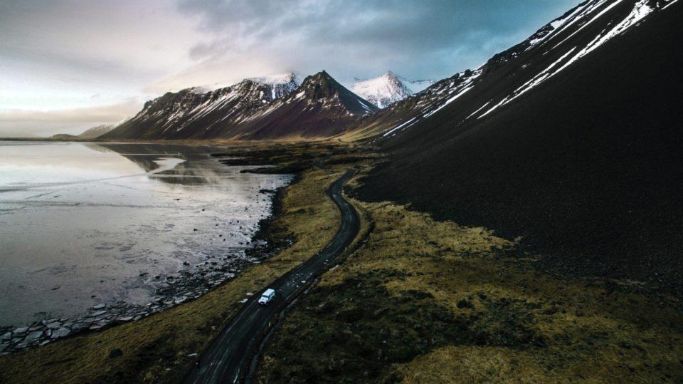 the land of vikings