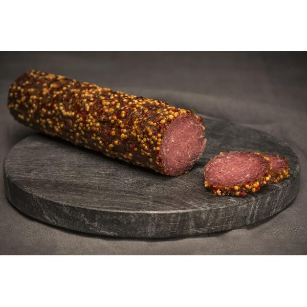 Norwegian Spice sausage